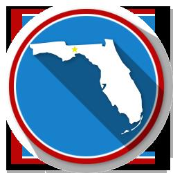 Florida Georgia Map.Auto Insurance Al Fl Ga Sc Tn Tx